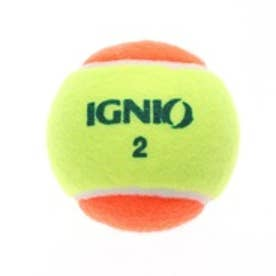 イグニオ IGNIO 硬式ボール IG-2TB0036OR/YL