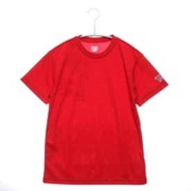 イグニオ Ignio ジュニア野球Tシャツ IG-8BW4085TSショウ レッド