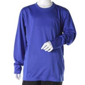イグニオ IGNIO ジュニアシャツ  IG-9A46545TL  ヒ ブルー (ロイヤルブルー)