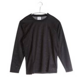 イグニオ IGNIO ジュニアシャツ  IG-9A46545TL  ヒ ブラック (ブラック)