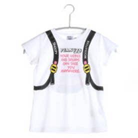 イグニオ IGNIO  ジュニアシャツ  IG-9C42626PNG コ