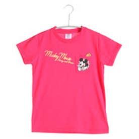 イグニオ IGNIO  ジュニアTシャツ  IG-9C42546MKG コ