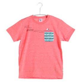 イグニオ IGNIO  ジュニアTシャツ  IG-9C42106PN コ