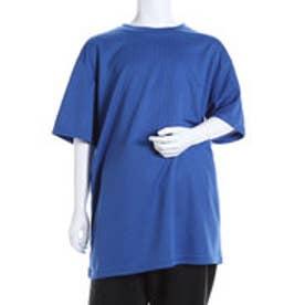イグニオ IGNIO ジュニア野球Tシャツ  IG-8BW4066TS  (コバルトブルー)