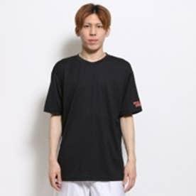 イグニオ Ignio 野球Tシャツ IG-8BW1015TSショウ ブラック
