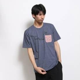 イグニオ IGNIO PB Tシャツ IG-9C12065MK コ(ダークブルー)