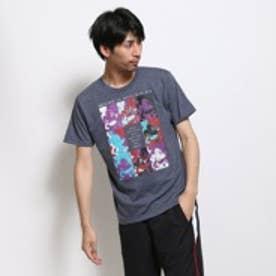 イグニオ IGNIO Tシャツ IG-9C12095MK コ ブルー