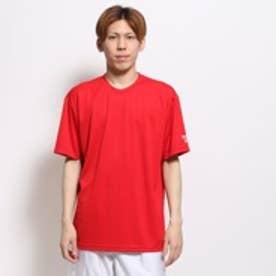 イグニオ Ignio 野球Tシャツ IG-8BW1015TSショウ レッド
