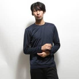 イグニオ IGNIO 長袖Tシャツ IG-9A16525TL ネイビー (ネイビー)