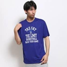 イグニオ Ignio バスケットボールTシャツ IG-8KW3005TS ブルー