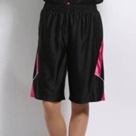 イグニオ Ignio バスケットボールプラクティスパンツ IG-8KW2015HP ブラック