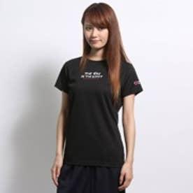 イグニオ Ignio バレーボールTシャツ IG-8VW2505TSMK ブラック