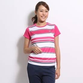 イグニオ IGNIO テニスシャツ  2637025125 ホワイト (ホワイト RS)
