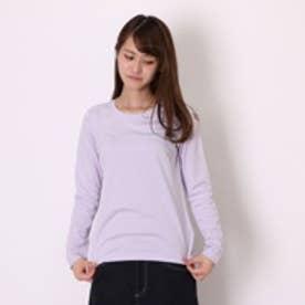 イグニオ IGNIO Tシャツ IG-9A26545TL パープル (ラベンダー)