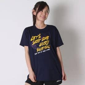 イグニオ IGNIO バスケットボールTシャツ  IG-8KW2016   TS  (ネイビー)