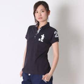 イグニオ IGNIO ポロシャツ  IG-9C21546MKシシュ