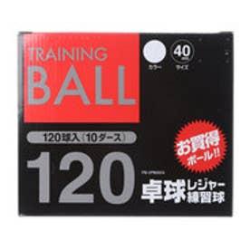 ジャパーナ JAPANA 卓球ボール       PB-2PB0024WH  (他)