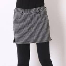コルウィン Kolwin ゴルフスカート KO-1B2545RYSK ブラック (ブラック)