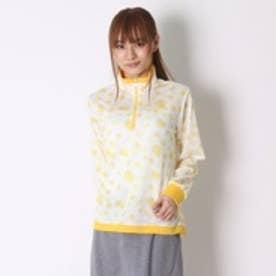 【値下げ】コルウィン Kolwin ゴルフシャツ  KO-1L2046Z イエロー (イエロー)