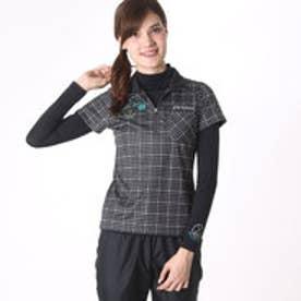 コルウィン Kolwin レディース ゴルフ セットシャツ (長袖インナーシャツ&半袖シャツ) KO-1L2546RYZ