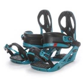ケーツー K2 ユニセックス スノーボードビンディング SONIC/TEAL B1504012016