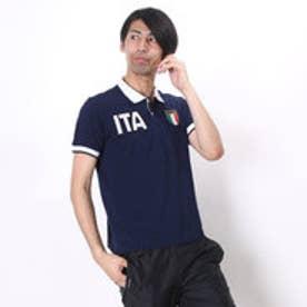 カッパ Kappa ポロシャツ 半袖ポロシャツ KM612SS44