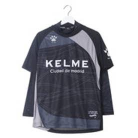 ケレメ KELME ユニセックス サッカー/フットサル 長袖シャツ プラシャツ+インナーシャツ KC33970W