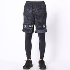 ケレメ KELME ユニセックス サッカー/フットサル パンツ プラクティスパンツ+インナーパンツ KC33971W