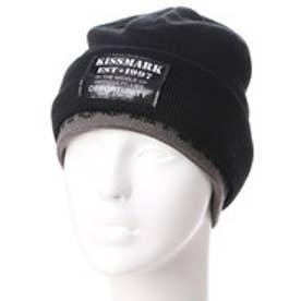 キスマーク kissmark メンズ ニット帽 KM-9W156
