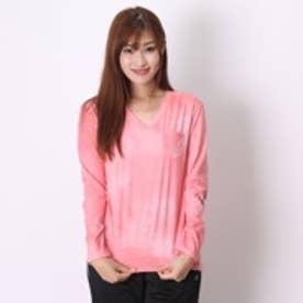 キスマーク kissmark Tシャツ ピンク (グレッシュピンク)
