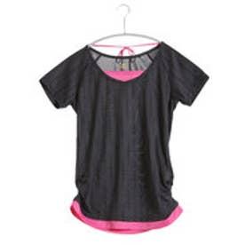 キスマーク kissmark Tシャツ  KM-3I406 ドット