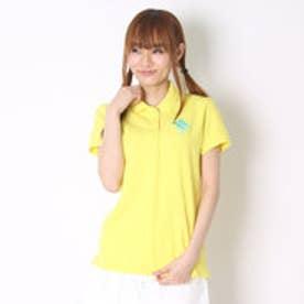 キスマーク kissmark ポロシャツ  KM-9F416 FLAMIN
