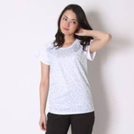 キスマーク kissmark ランニングTシャツ  KM-3I516 16SS (ホワイト)