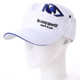 ルコックゴルフ le coq GOLF メンズ ゴルフ ワークキャップ XQG0244AP