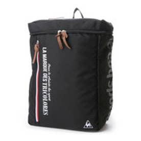 ルコックスポルティフ le coq sportif メンズ デイパック スクエアバッグパック QA-640463