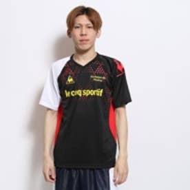 ルコック le coq sportif サッカープラクティスシャツ QS-092151A ブラック