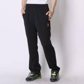 ルコックスポルティフ le coq sportif トレーニングパンツ QB-450253F5A ブラック (ブラック)