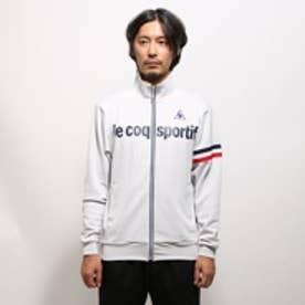 ルコックスポルティフ le coq sportif ゴルフトレーナー カツトソー(ナガソデ) QG4702 (グレー)