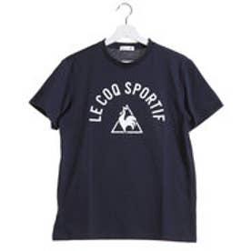 ルコックスポルティフ le coq sportif Tシャツ ハンソデシヤツ QB-033161A