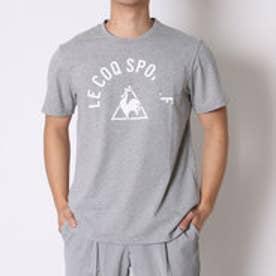 ルコックスポルティフ le coq sportif Tシャツ ハンソデシヤツ QB-010761