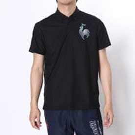 ルコックスポルティフ le coq sportif ポロシャツ 半袖シャツ QB-714161T