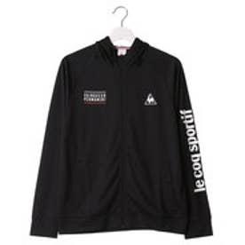 ルコックスポルティフ le coq sportif メンズ 長袖機能Tシャツ 長袖UVシャツジャケット QB-510263