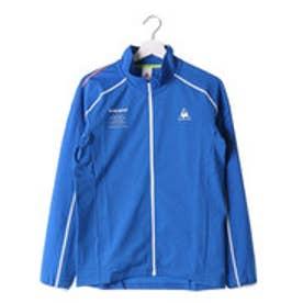 ルコックスポルティフ le coq sportif メンズ 長袖ジャージジャケット ウォームアップジャケット QB-550163