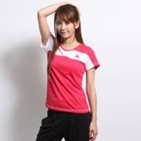 ルコック le coq sportif Tシャツ QB-015151 レッド
