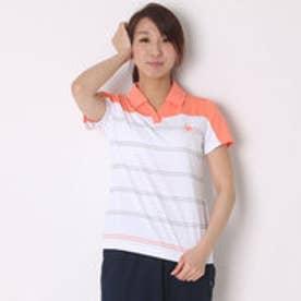 ルコックスポルティフ le coq sportif ポロシャツ 襟付キ半袖シャツ QB-715361