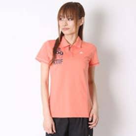 ルコックスポルティフ le coq sportif  ポロシャツ Tポロシャツ QB-716261A