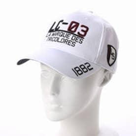 ルコックゴルフ le coq GOLF メンズ ゴルフ キャップ QG0240 1703