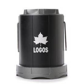 ロゴス LOGOS バーベキュー小物 LOGOS ポータブル火消し壷 81063128