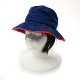 マリ・クレール marie claire ゴルフ用レイン帽子 714955 ネイビー