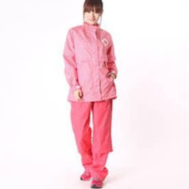 マリ クレール marie claire ゴルフ用レインウェア  MC 716-930S  (ピンク)